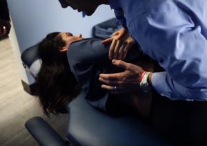 chiropractic doctorate